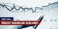 Türkiye'den 32 Ülkeye İhracat Rekoru