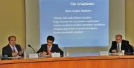 Türkiye'den Almanya'ya Göçün 50. Yılında Zonguldak Göç ve Uyum Konferansı
