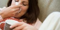 Uzmanlar uyarıyor! Bu yıl grip alışılmışın dışında dikkat edin!