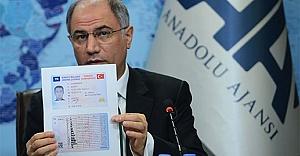 Avrupa'da geçerli olacak yeni Türk Ehliyeti çıktı!