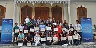 Yurtdışı Genç Liderler 2015 Başvuruları
