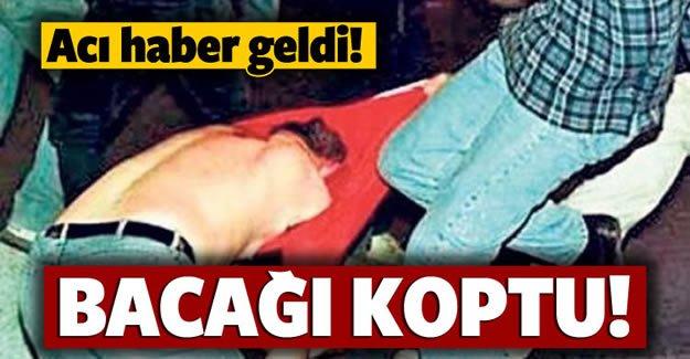 Ukrayna'da Türk taraftarlara saldırı!