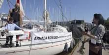İsveç'te Gazze'ye Yeni Yardım Gemisi Hazırlığı