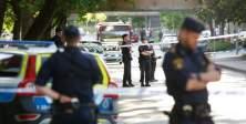 Tensta'da öldürülen Kur'an hafızının cinayet zanlısı yakalandı