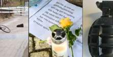 İsveç'te patlamada ölen kişinin uyruğu belli oldu
