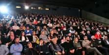 'Reis' filmi İsveç'te