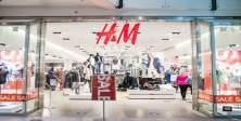 H&M'den büyük zarar