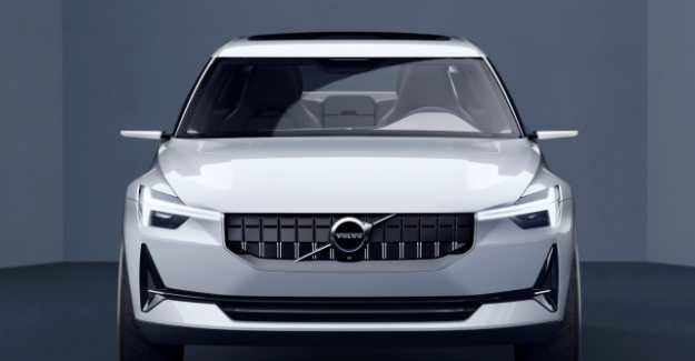 Volvo'nun Çin Atağı Etkili Olacak Mı?