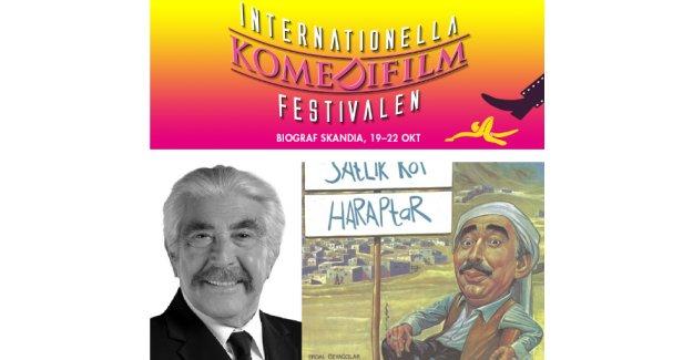 ''Züğürt Ağa'' Filmi Stockholm'de Film Festivalinde Gösterilecek...