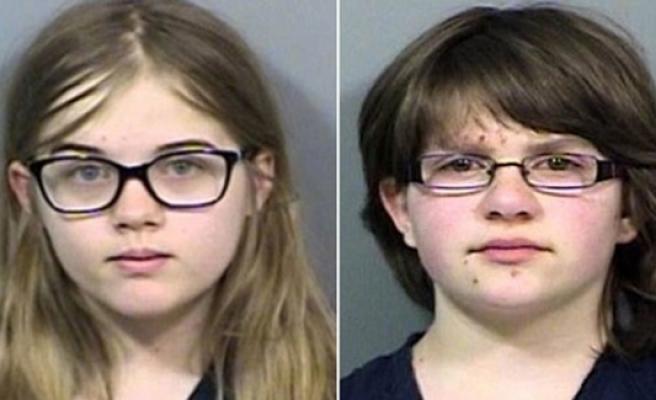 12 yaşındaki kızlara 60'ar yıllık rekor ceza!