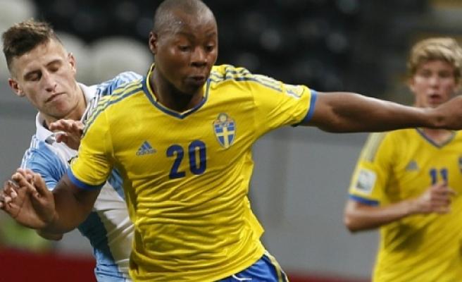 18 Yaş Altı Dünyanın En İyi Futbolcuları Listesin başında İsveçli var