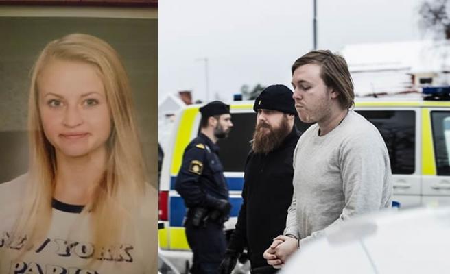 İsveç'in çiftlik cinayetinde ömür boyu hapis