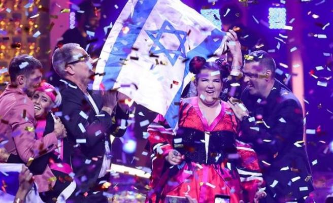 İzlanda ve İrlanda'dan Eurovision için İsrail'i boykot çağrısı