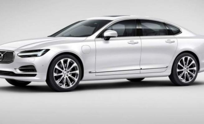 Volvo dizel üretimini tamamen durduruyor