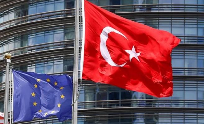 AB'den Türkiye'deki seçimlerle ilgili açıklama!