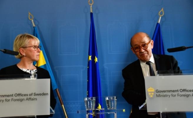 Fransa ve İsveç, Trump-Kim görüşmesine kuşkulu yaklaşıyor