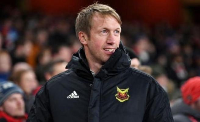Galatasaray'ı eleyen Graham Potter Östersunds'tan ayrıldı