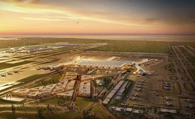İstanbul Yeni Havalimanı'na ilk inişin tarihi açıklandı