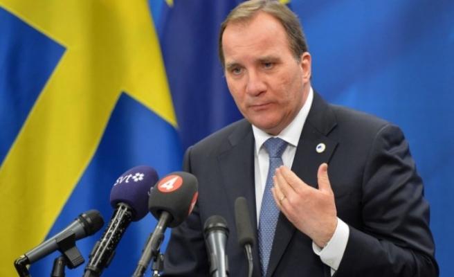 İsveç Başbakanı Löfven'in maaşına zam yapıldı