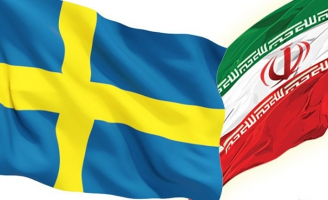 İsveç ile İran'ın ekonomik münasebetleri güçleniyor