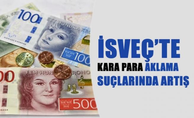 İsveçin ulusal para birimi