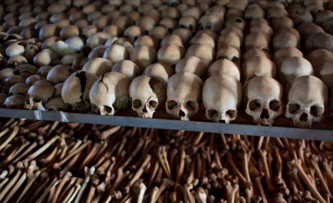 İsveç'te Ruanda soykırımı nedeniyle bir kişiye ömür boyu hapis cezası