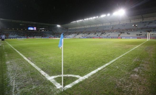 Malmö'lü futbolcuya tecavüz suçundan hapis cezası