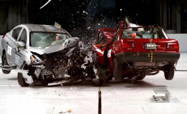 Trafik kazalarında dünyanın en az insanının öldüğü ülke
