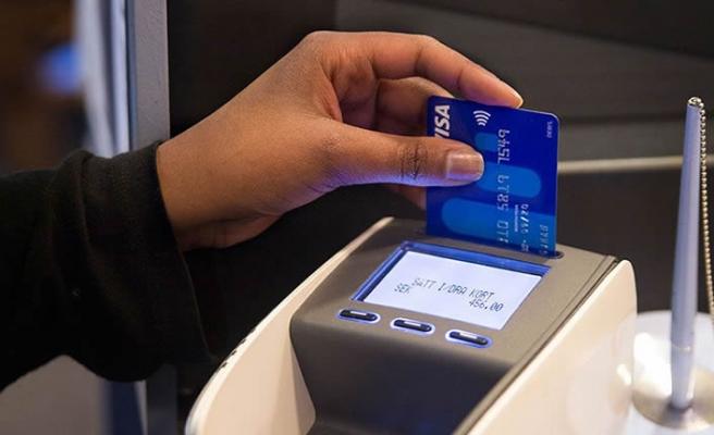 Tüm Avrupa'da büyük sorun! Visa kart sahipleri dikkat!