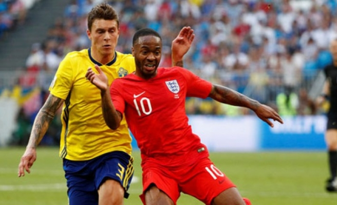 İsveç Dünya Kupası'na veda etti