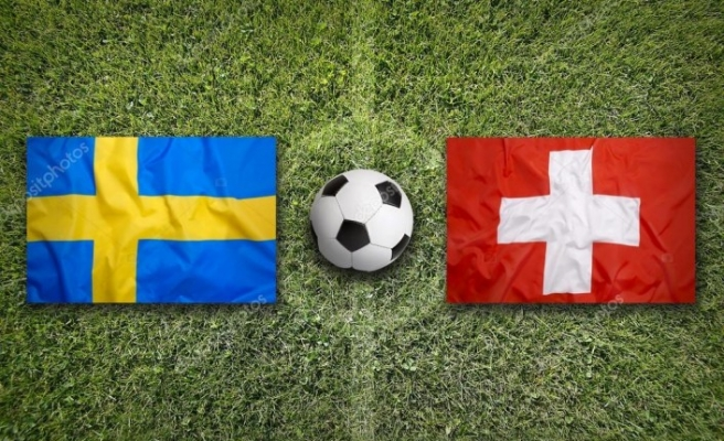 İsveç - İsviçre / 98 yıllık rekabet