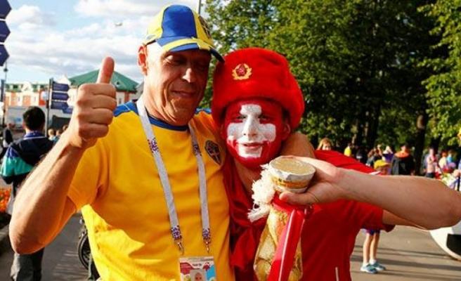 İsveç ve İsviçre arasındaki farkı öğrendik mi?