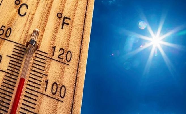 Avrupa'nın batısında sıcaklık 50 dereceyi bulacak