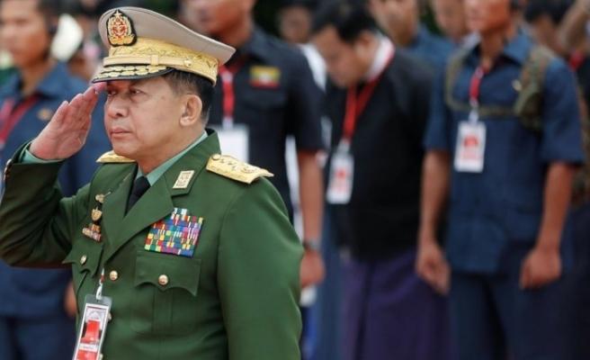 BM'den Myanmar'daki generaller için soykırım suçlaması!