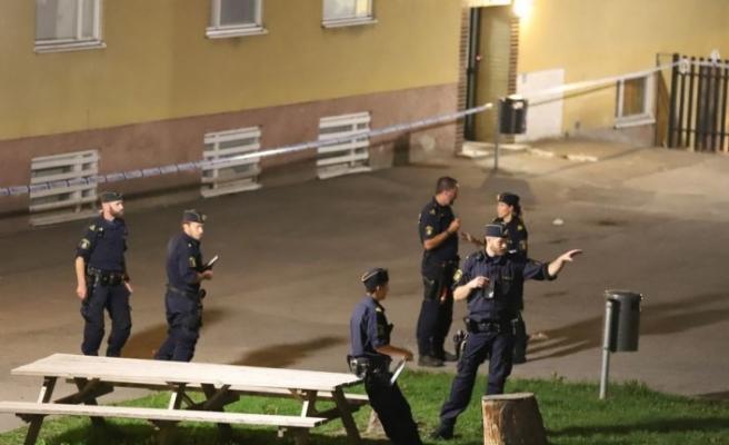Rinkeby'de cinayete teşebbüs