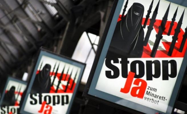 AP'de tanıtıldı: İslamofobiye karşı atılacak 10 adım