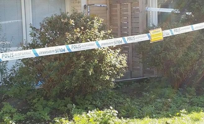 İsveç'te anne ve çocuklarının ölümünde cinayet şüphesi