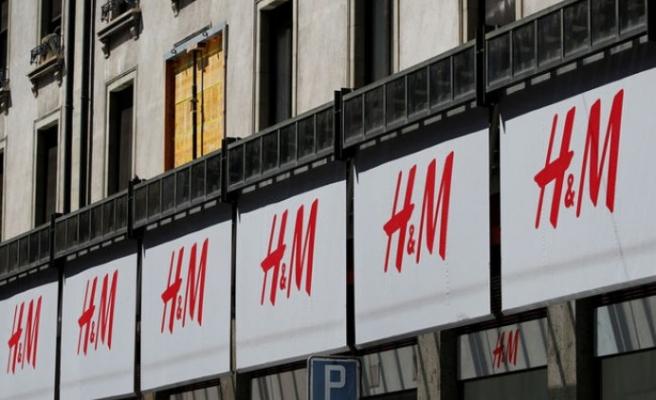H&M İsveçli Finans Teknolojisi Şirketi Klarna'dan Hisse Aldı