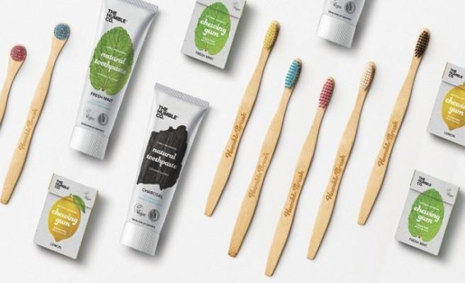 İsveçli ağız bakım ürünleri devi Humble Brush, Türkiye pazarında