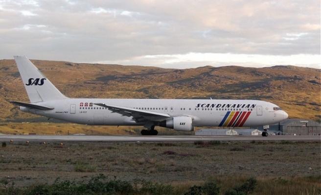 SAS'dan Türkiye' 17 direk uçuş