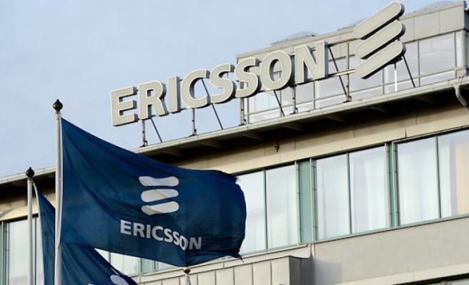 İsveçli Ericsson'dan Türkiye'ye dev yatırım