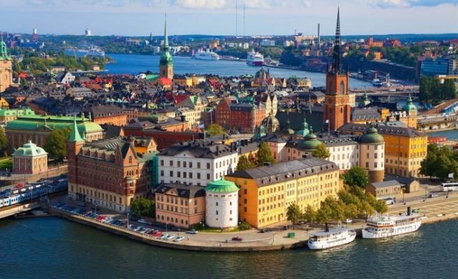 İsveç dünyanın zirvesinde yer aldı