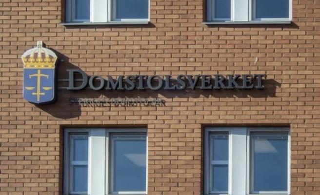 İsveç'te geçen sene Mahkemelere katılan tercümanlar üç misli arttı