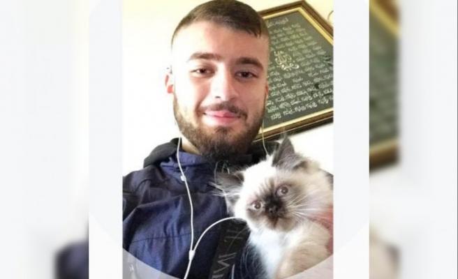 İsveç'te silahlı saldırıya uğrayan Kululu genç hayatını kaybetti