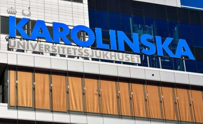 Karolinska Üniversite Hastanesi 400 çalışanını işten çıkarıyor