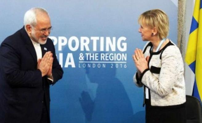 İsveç- İran ilişkisi geliştirilecek