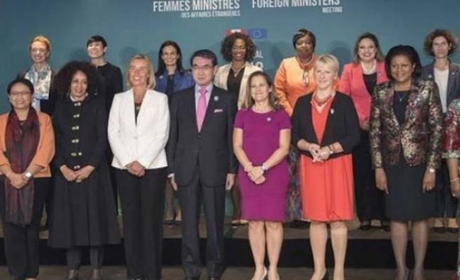İsveç kadın siyasetçi oranında dünya üçüncüsü