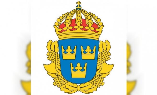 Stockholm'de taksiciyi soyan hırsızlar yakalandı