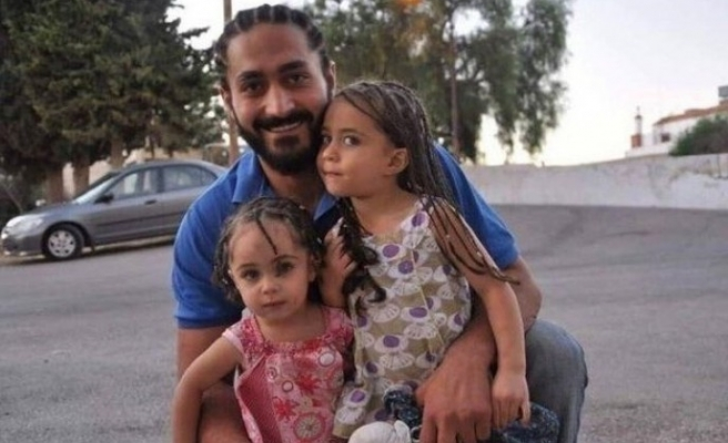 Terör saldırısından sonra dua istemişti: Kızı ile birlikte hayatını kaybetti