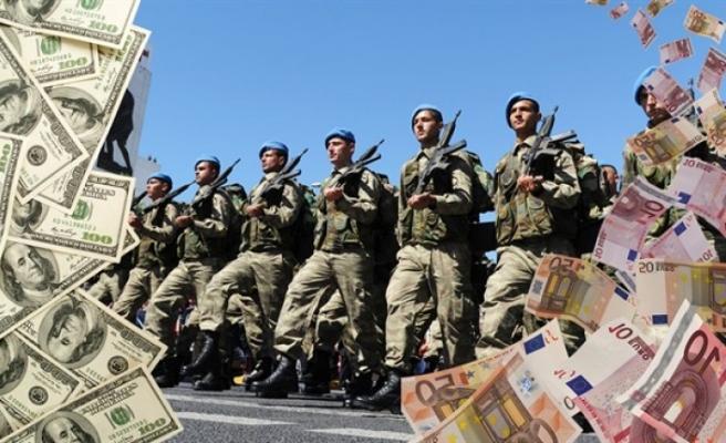 Yurtdışındakiler için bedelli askerlik ücreti Nisan ayında belli olacak